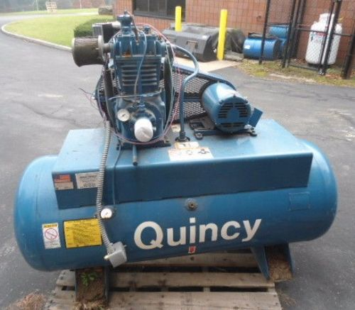 Compressor Refurbishment – Part1